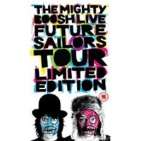 The Mighty Boosh Future Tour Sailors Limited Edition  Box Set