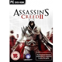 Assassin's Creed II 2 PC Game