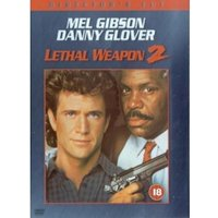 Lethal Weapon 2 Directors Cut DVD