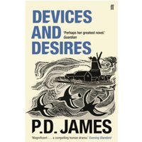 Devices and Desires Paperback