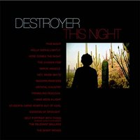 Destroyer - This Night Vinyl