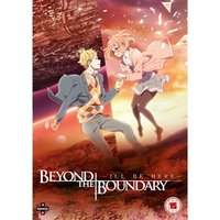 Beyond The Boundary The Movie: I'll Be Here - Past Chapter/Future Arc DVD