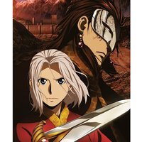 The Heroic Legend Of Arslan: Series 1 Part 2 DVD