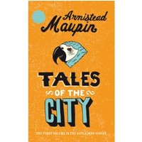 Tales Of The City : Tales of the City 1