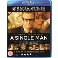 Single Man Blu-ray