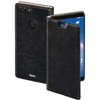Hama Guard Case Booklet for Huawei P smart, black