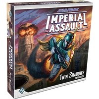 Star Wars Imperial Assault Twin Shadow