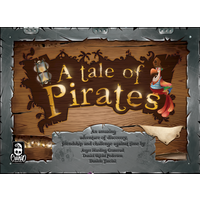 A Tale of Pirates Board Game