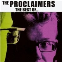 The Proclaimers The Best Of The Proclaimers CD