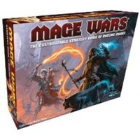 Mage Wars Core Set Board Game