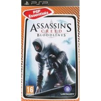 Assassin's Creed Bloodlines Essentials PSP Game