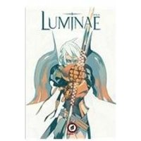 Luminae Volume 1 Hardcover