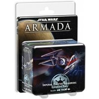 Star Wars Armada Imperial Fighter Squadrons Board Game