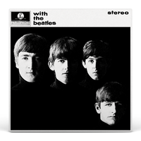 The Beatles – With The Beatles Vinyl