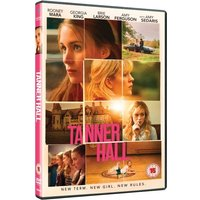 Tanner Hall DVD