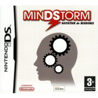 Mindstorm Train Your Brain Game