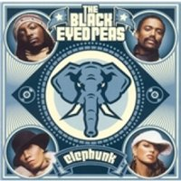 The Black Eyed Peas Elephunk CD