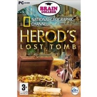 National Geographic Herod's Lost Tomb