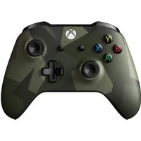 Xbox Wireless Controller Armed Forces ll Special Edition