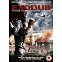 Exodus - Burnt By The Sun 2 DVD