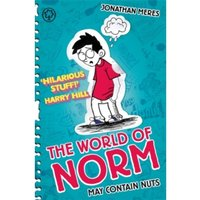 The World of Norm: May Contain Nuts : Book 1