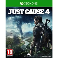 Just Cause 4 Xbox One Game (Renegades DLC)