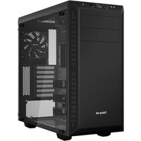 be quiet! Pure Base 600 Window Midi-Tower Black