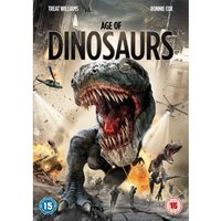 Age Of Dinosaurs DVD