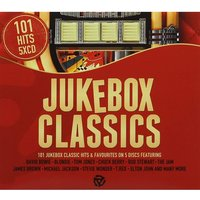 101 Jukebox Classics CD