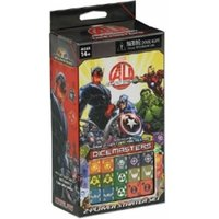 Age Of Ultron Dice Masters Starter Set
