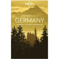 Lonely Planet Best of Germany