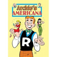 Archie's Americana Box Set 1940-1970 Hardcover