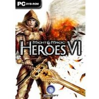 Might And Magic Heroes VI 6 Game