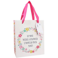 Pack of 6 Medium Mother's Day Gift Bags