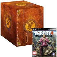 Far Cry 4 Kyrat Edition PS3 Game