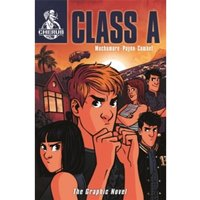 CHERUB: Class A: The Graphic Novel : Book 2