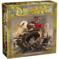 Dogs of War Board Game