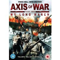 Axis Of War My Long March DVD