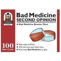 Bad Medicine Second Opinion Expansion
