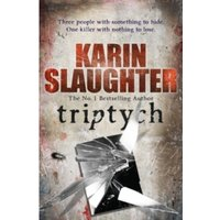 Triptych : (Will Trent Series Book 1)