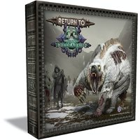 HEXplore It: Valley of the Dead King Board Game Expansion