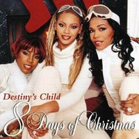 Destinys Child - 8 Days Of Christmas (Music CD)