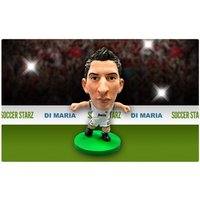 Soccerstarz Real Madrid Home Kit Di Maria