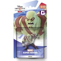 Disney Infinity 2.0 Drax (Guardians of the Galaxy) Character Figure