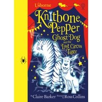 Knitbone Pepper : The Last Circus Tiger : 02