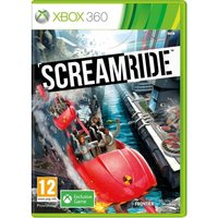 Screamride Xbox 360 Game