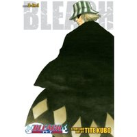 Bleach (3-in-1 Edition), Vol. 2 : Includes vols. 4, 5 & 6 : 2