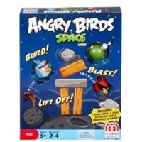 Ex-Display Angry Birds Space Game Used - Like New