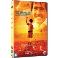 Seve the Movie DVD