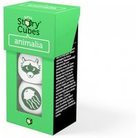 Rory's Story Cubes: Animalia Mix